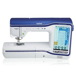 Brother Brother XV8550D Dream Machine Embroidery and Sewing Machine