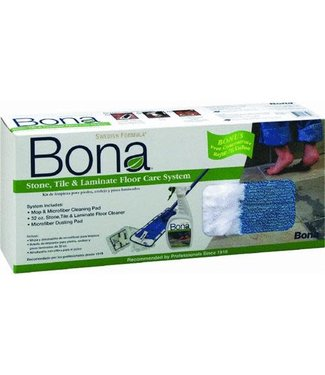 Bona Bona Stone/Tile/Laminate Floor Care System