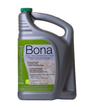 Bona Bona Pro Stone/Tile/Laminate Floor Cleaner Gallon Refill