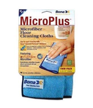 Bona Bona Microfiber Floor Cleaning Pad 9x12