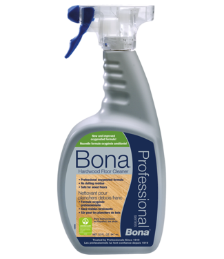 Bona Bona Pro Hardwood Floor Cleaner 32oz Spray