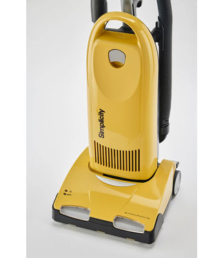 Simplicity Synchrony Deluxe S30D Vacuum