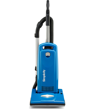 Simplicity S20D Vacuum