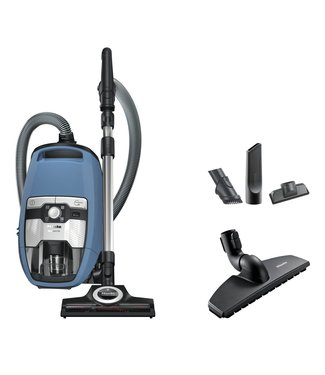 Miele Miele Blizzard CX1 Turbo Team Vacuum