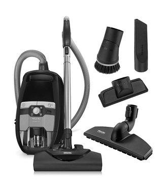 Miele Miele Blizzard CX1 Electro+ Vacuum