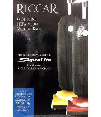 Riccar Riccar Vacuum Bag Hepa RLH-6, R10