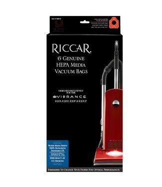 Riccar Riccar Bag Hepa RMH-6, R20