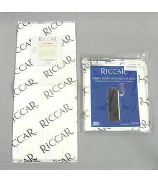 Riccar Riccar Bag Hepa RCB-3, Central Vac