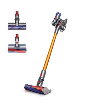 Dyson V8 Absolute (Yellow)