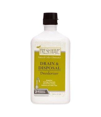 FreshWave Fresh Wave Drain & Disposal Deodorizer