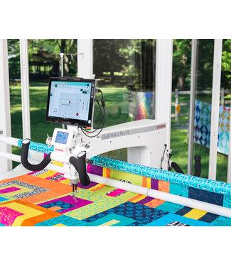 Janome Janome Quilt Maker Pro-Stitcher Automated Robotics