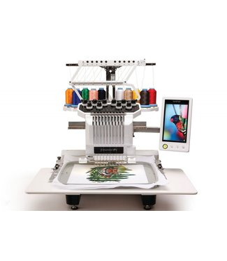 Brother Brother PR1000E 10 Needle Embroidery Machine