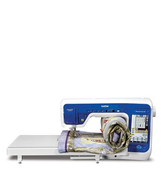 Brother Brother VM6200D Sewing Machine