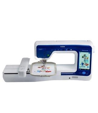 Brother Brother VE2200 Embroidery Machine