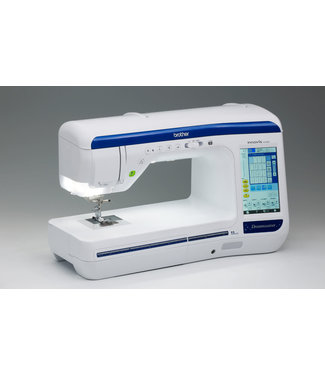 Brother Brother VQ3000 Sewing Machine