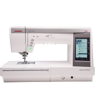 Janome Janome MC9450QCP Sewing Machine