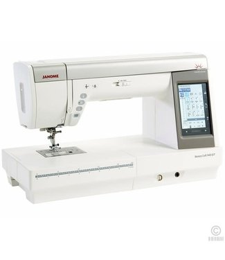 Janome Janome MC9400QCP Sewing Machine