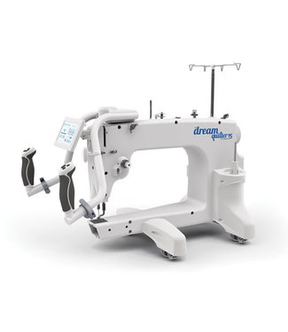 """Brother Brother DQLT15 Mid Arm Quilting Machine 15"""""""