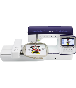 Brother Brother NQ3600D Disney Embroidery Machine