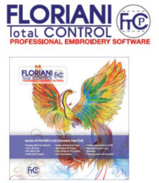 Floriani Floriani Total Control U Software
