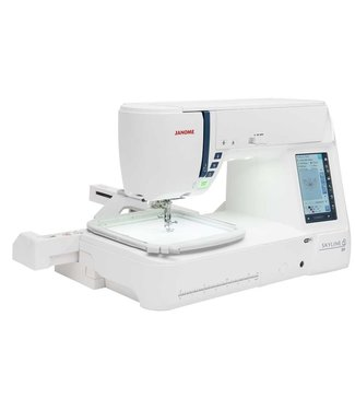 Janome Janome Skyline S9 Sewing Machine