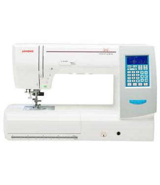 Janome Discontinued Janome MC8200QC Horizon Sewing Machine