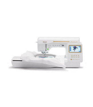 Brother Brother NQ1300PRW Sewing Machine