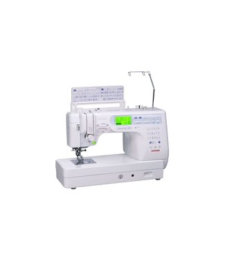 Janome Janome MC6600P Sewing Machine