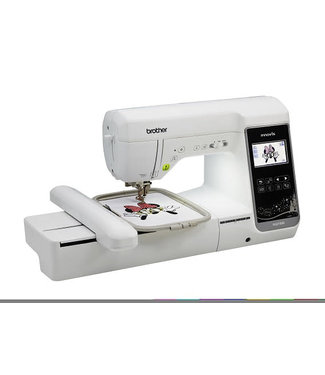 Brother Brother NQ1600E Embroidery Machine