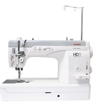 Janome Janome HD9 Professional Sewing Machine