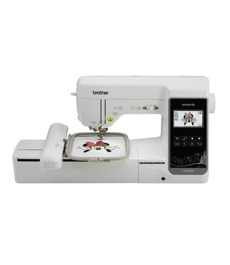 Brother Brother NS2750D Sewing and Embroidery Machine