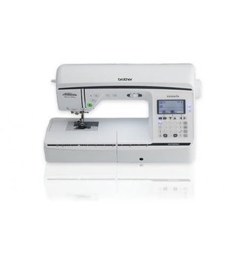 Brother Brother NQ900PRW Sewing Machine