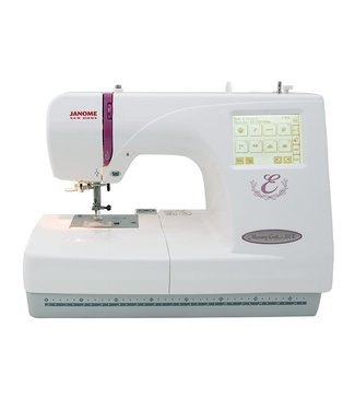 Janome Janome MC350E Sewing Machine