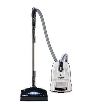 Simplicity WONDERP.TAP Tandem Air Power Nozzle Vacuum