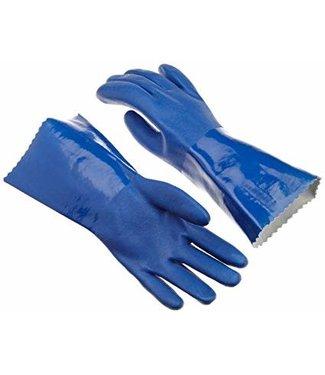Casabella Heavy Weight Gloves Blue