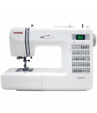 Janome Janome DC2019 Sewing Machine