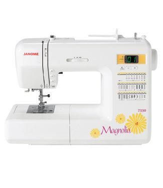 Janome Janome Magnolia 7330 Sewing Machine
