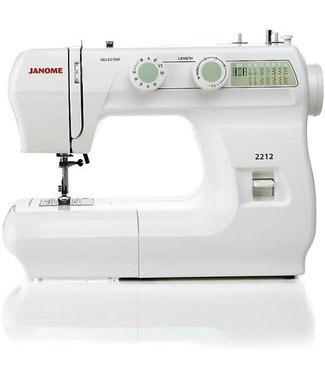 Janome Janome 2212 Sewing Machine