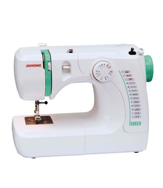 Janome Janome 3128 Sewing Machine
