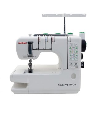 Janome Janome CoverPro 1000CPX Serger