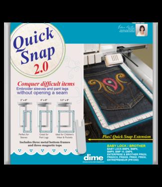 Dime Quick Snap 2.0