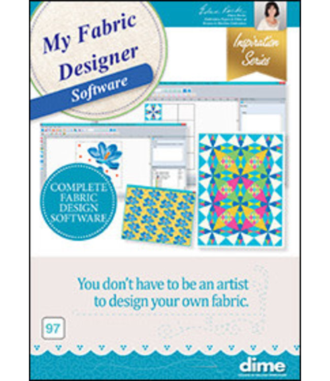Dime - My Fabric Designer Software