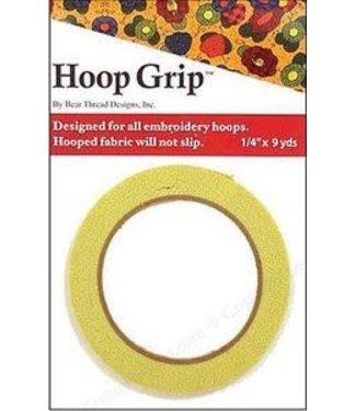 """Hoop Grip 1/4""""x9yds"""