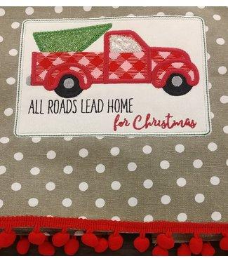 Kimberbell Kimberbell Christmas Towel Kit