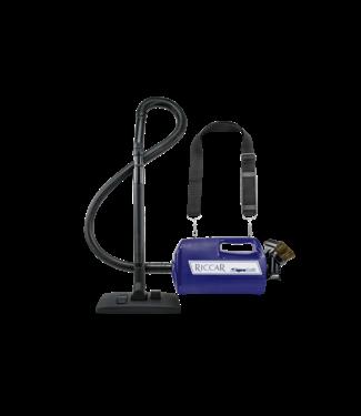 Riccar Riccar RSQ1 SupraQuik Portable Canister Vacuum