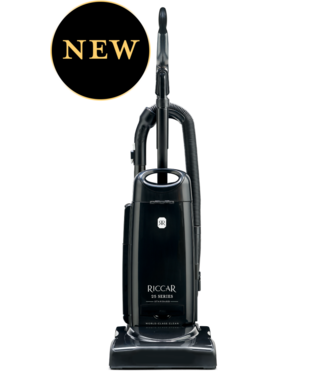 Riccar Riccar R25S Standard Clean Air Upright Vacuum