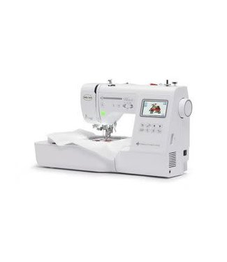 Babylock Baby Lock Verve BLMVR Embroidery Machine