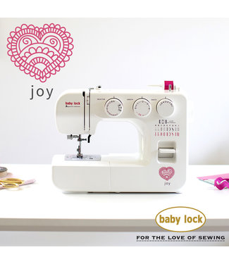 Babylock Baby Lock Joy BL25B Sewing Machine