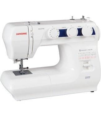 Janome Janome 2222 Sewing Machine