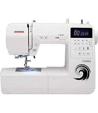 Janome Janome TS200Q Sewing Machine